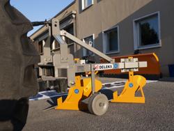 dubbel plog för traktorer som carraro ddp 30