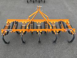 kultivator 215cm kultivator med fjädrar for jordbearbetning mod de 215 9 v