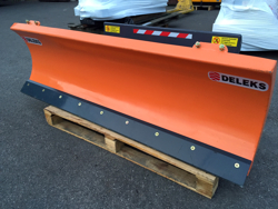 snöblad lastare 130cm för lastare lns 130 m