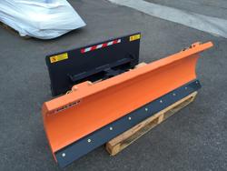 snöblad lastare 150cm för lastare lns 170 m