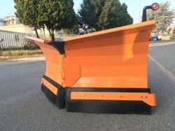 snöplog för hjullastare 3 ton lnv 220 m