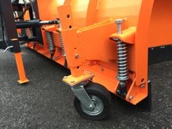 tung snöplog för traktor med frontlastare ssh 04 2 2 e