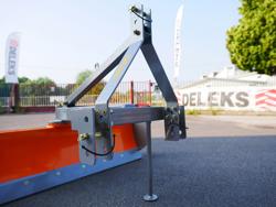 vägkrapa 110cm för traktorer som kubota mod dl 110