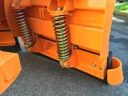 snöplog för traktor 3 punkts fäste lnv 200 c