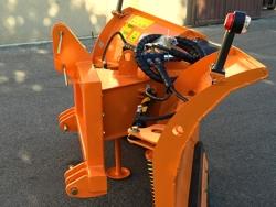 snöplog för traktor 3 punkts fäste lnv 250 c