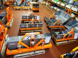 prm 100 l manuell transportskopa med tipp 12 30 hk