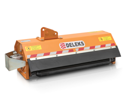 slyröjare 100cm för mini grävemaskiner hydraulisk släntklippare mod ar 100