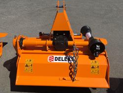 lätt jordfräs för traktorer kubota iseki carraro dfl 95