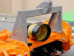 tung jordfräs för traktorer arbets bredd 150cm mod dfh 150