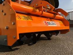 justerbar stennedläggare för traktorer dfu 100