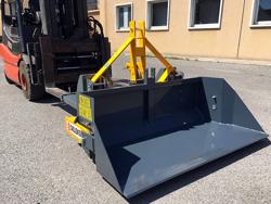 tung skopa för gaffeltruck prm 180 hm