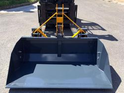tung skopa för gaffeltruck prm 200 hm