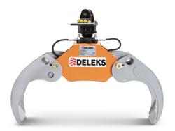 timmergrip med fast pendulerande rotator dk 11c gr 30f