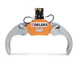 timmergrip med fast rotator för snabbkopplings fäste dk 11c gr 30ff