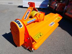 slagklippare 185cm för traktor 40 70 hk leopard 180