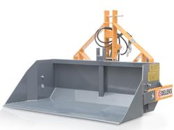 hydraulisk transport skopa för traktor pri 140 h