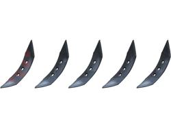 5 knivar till kultivator