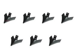 7 v knivar till kultivator