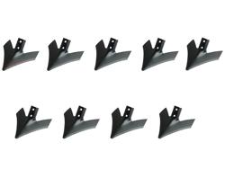 9 v knivar till kultivator