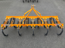 kultivator 215cm kultivator med fjädrar for jordbearbetning mod de 215 9