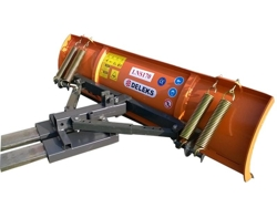 snoblad lastare 170cm for gaffeltruck lns 170 f