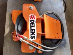 energiklipp tradklipp energiakoura med hydraulisk skogsklo gripare modell cf 11