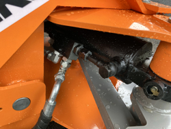 energiklipp tradklipp energiakoura med hydraulisk skogsklo gripare modell cf 12h