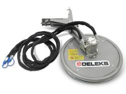 universal disk kantklippare for slagklippare