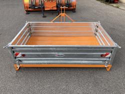 transportlåda för traktor t 2000