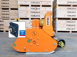 slagklippare betesputsare för traktor 14 40 hk 100cm lince 100