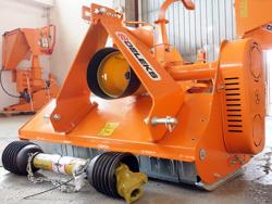 slagklippare betesputsare 140cm för traktor 20 40 hk lince 140