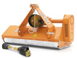 slagklippare 165cm för kompakttraktorer betesputsare för kubota yanmar mod lince 165