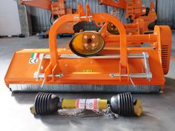 slagklippare 100cm betesputsare med justerbar sidoförskjutning flerbruks med hammarslagor lince sp100