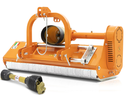 slagklippare 120cm betesputsare med justerbar sidoförskjutning flerbruks med hammarslagor lince sp120