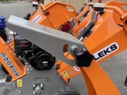 professionell flishugg motor dk 500 lf