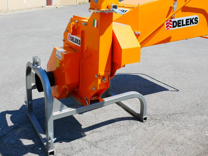 pto-driven-flishugg-för-traktor-dk-1200
