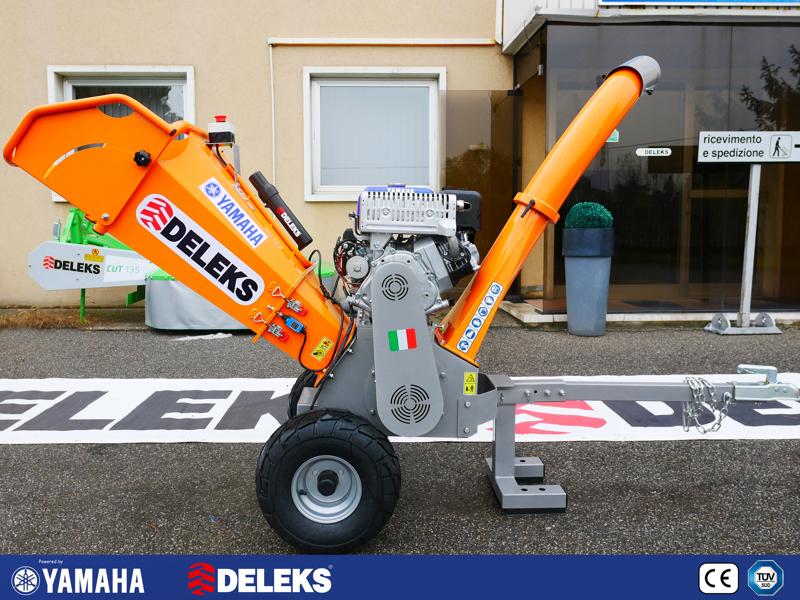 professionell-flishugg-motor-dk-800-yamaha