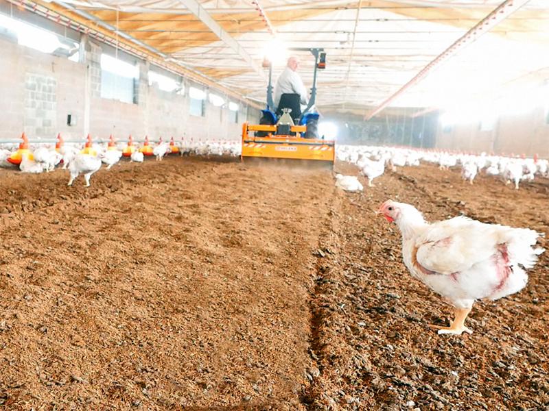 fräs-för-blandning-av-fjäderfäunderlag-deleks-inkluderat-ce-godkänd-pto