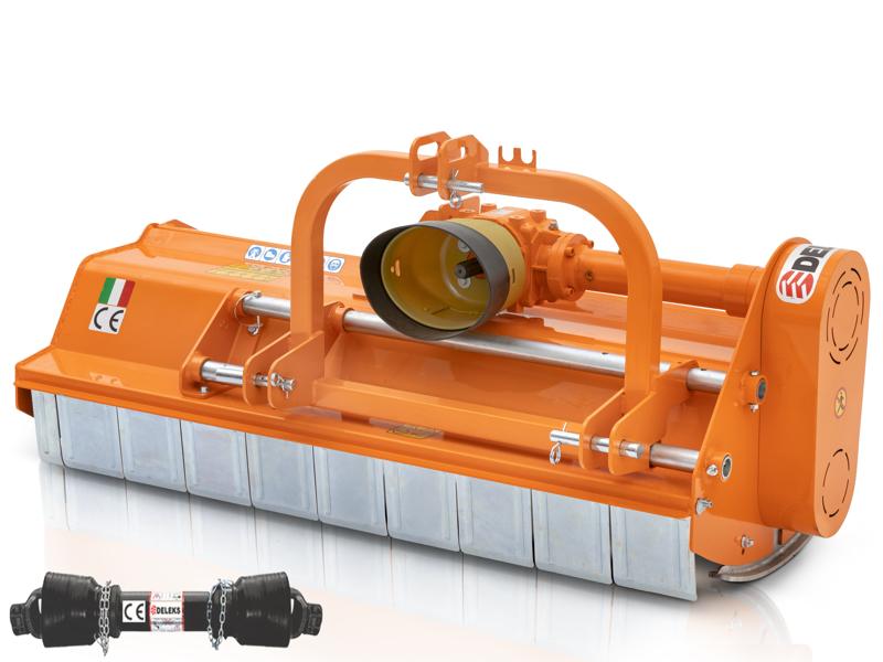 slagklippare-160cm-för-traktor-med-justerbar-sidoförskjutning-och-hammarslagor-40-70-hk-leopard-160-sp