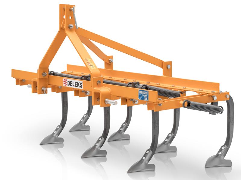 7-pinners-kultivator-med-gåsfotskär-arbetsbredd-165cm-kultivator-för-traktor-mod-de-165-7-v