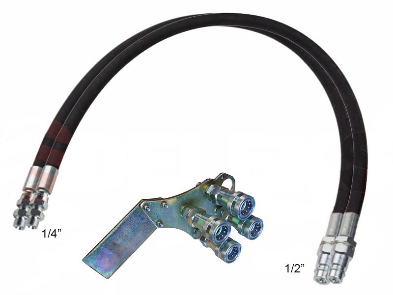 2-hydrauliska-slangar-4-00m-snabbkopplingsset