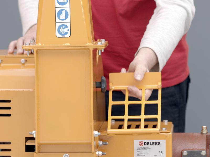 pto-driven-flishugg-för-traktor-dk-1500