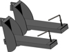 gaffeltruck-fäste-100l