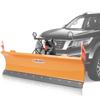 frontsnöblad för jeep pickup suv och skåpbilar deleks