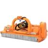 professionell slagklippare beteputsare för traktor tung slagklippare med hammarslagor eller knivar