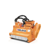 hydraulisk släntklippare beteputser till mini grävemaskiner