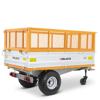 tippvagnar godkända för traktorer